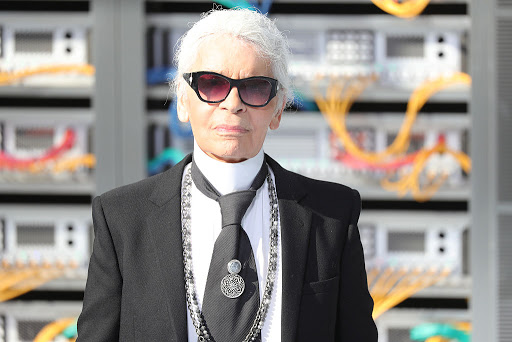 7 things you probably didn't know about the late, great Karl Lagerfeld