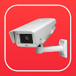 Live Camera Viewer ★ World Webcam & IP Cam Streams Icon