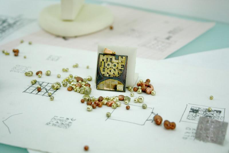 Progettare un gioiello. di Mony.M