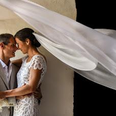 Fotografo di matrimoni Francesco Brunello (brunello). Foto del 01.06.2017