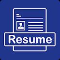 Resume PDF Maker - CV Maker icon