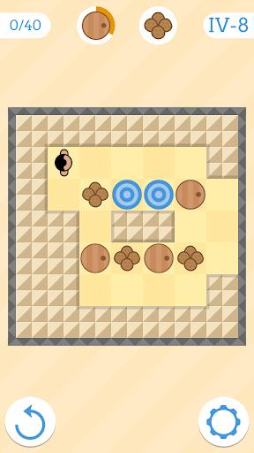 B.A.N - Barrels and Nuts screenshot 6