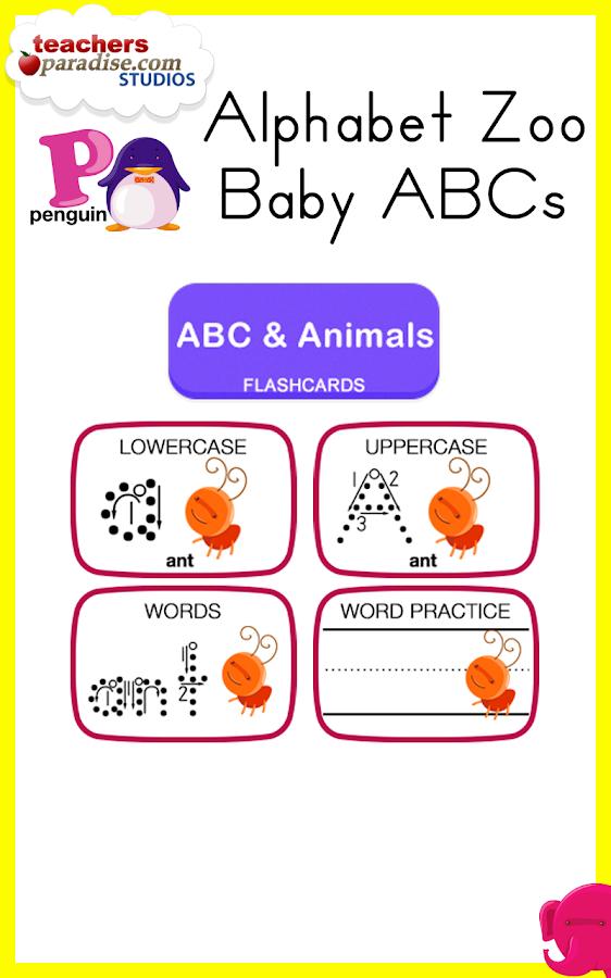 abc kids cursive writing zbc