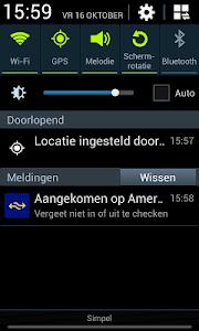 OV UitCheck Hulp screenshot 5