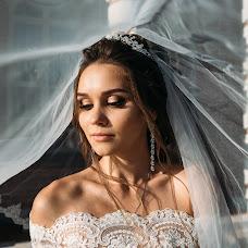 Wedding photographer Aleksandr Polovinkin (polovinkin). Photo of 27.08.2018