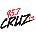 95.7 CRUZ FM 80s 90s More icon