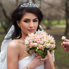 Wedding photographer Aleksey Shagilov (shagil). Photo of 19.05.2016