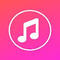 iMusic - Music Player i-OS15, Phone 13 style icon