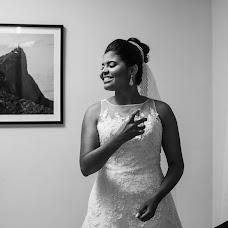 Wedding photographer Bruno Dias (brunodiasfotogr). Photo of 06.03.2018