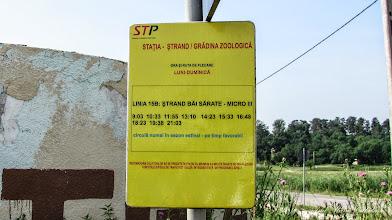 Photo: 2013.06.24 - Orar STP