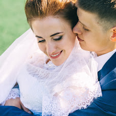 Wedding photographer Anastasiya Shalashova (870miles). Photo of 02.09.2017