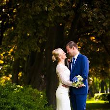 Huwelijksfotograaf Anna Zhukova (annazhukova). Foto van 30.01.2019
