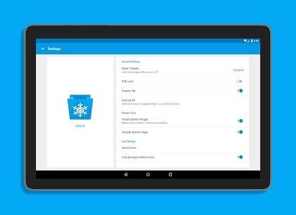 Ice Box – Apps freezer Premium (NON ROOT) 7