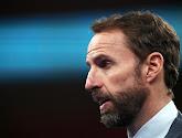 Gareth Southgate félicite l'Ecosse pour son match