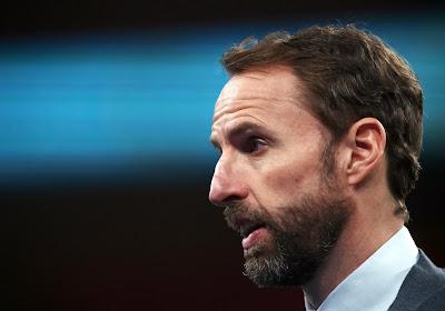 Engels bondscoach Southgate raadt spelers aan om voorbeeld van Thierry Henry te volgen