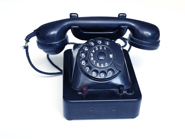 online cursus opdrachten uit telefoongesprekken