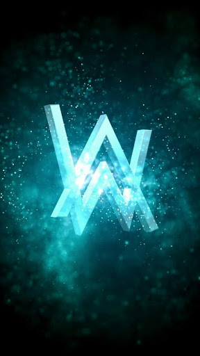 Alan walker wallpaper apk download - Alan walker logo galaxy ...