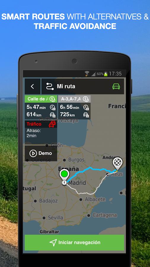 NLife Iberia - screenshot