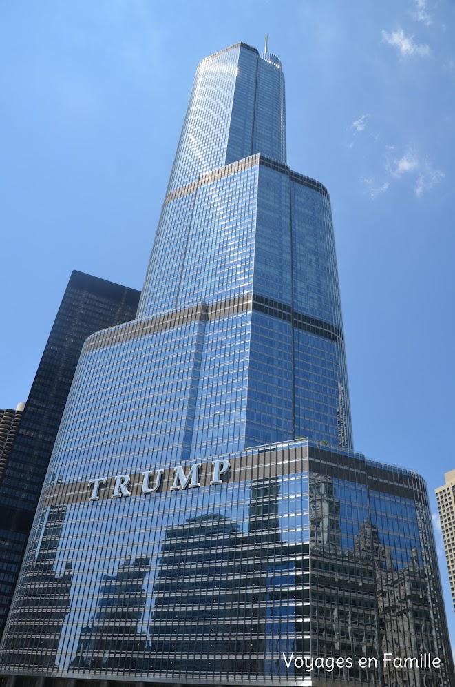 Trump buildin