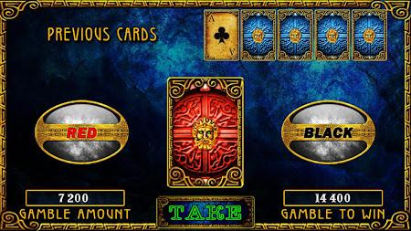 Ocean Lord - slot 1.2.3 screenshot 355447