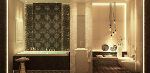 Bathroom Design - Apps on Google Play
