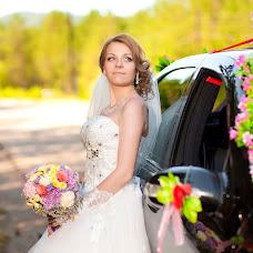 Wedding photographer Aleksandr Aleshkin (caxa). Photo of 15.11.2014