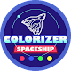 Colorizer Spaceship - Game of ships APK