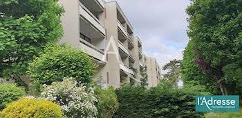 Appartement 3 pièces 65,12 m2