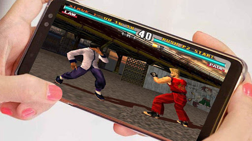 Instruction Tekken 3 Fight Knowledge cheat hacks