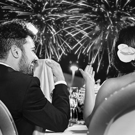 Wedding photographer Roberto Dia (RobertoDia). Photo of 30.01.2016