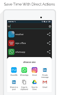 Light: Fast. Smart. Finder for PC-Windows 7,8,10 and Mac apk screenshot 8