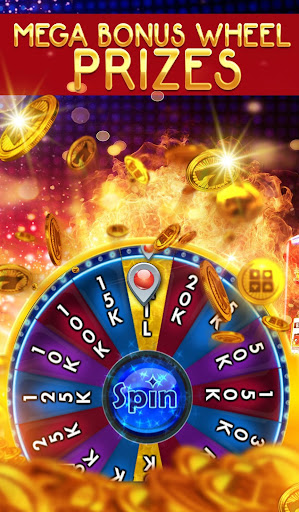 Hot Shot Casino Games - Free Slots Online screenshot 3