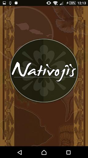 NativOjis  screenshots 1