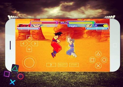 Ultimate saiyan fighter universe 2.8 Screenshots 2