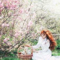 Wedding photographer Natasha Skripka (Aysna). Photo of 06.05.2015