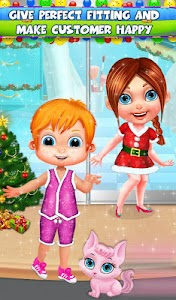 Christmas Tailor For Kids v1.0.0