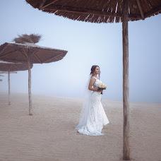 Wedding photographer Aleksandr Khmelevskiy (Salaga). Photo of 20.11.2017