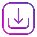 Insta Downloader - Save Photo Video for Instagram icon
