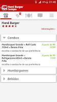 Screenshot of Netcook - Delivery de Comida