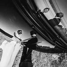 Wedding photographer Slava Semenov (ctapocta). Photo of 21.09.2017