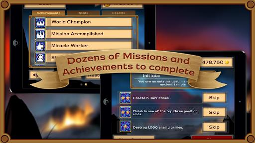 Rapture - World Conquest 1.1.8 screenshots 4