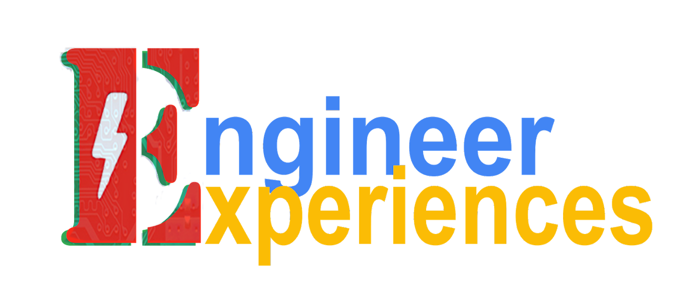 Engineer Experiences LOGO