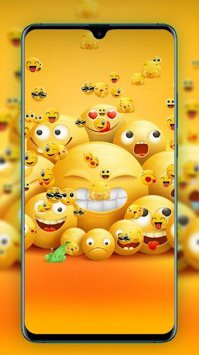 Get Emoji Wallpaper App Images
