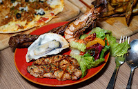 ABV Bar & Kitchen 酒精濃度 地中海餐廳