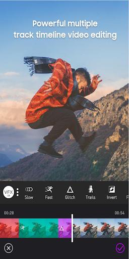 Video Star ⭐ Maker screenshot 1