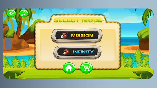 Super Monkey Run: Jungle Adventure Game 3.1 screenshots 7