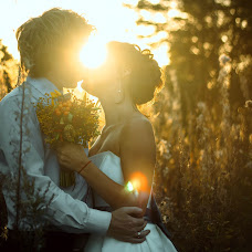 Wedding photographer Elizaveta Sheremeteva (lissyona). Photo of 02.10.2015