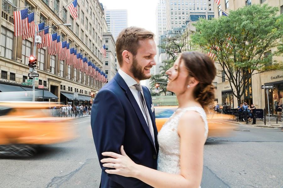 Wedding photographer Tatyana Katkova (TanushaKatkova). Photo of 08.10.2017