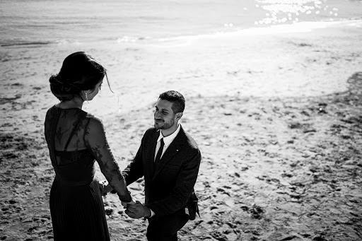 Wedding photographer Leonardo Scarriglia (leonardoscarrig). Photo of 17.05.2019
