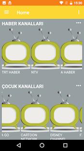 Mobil Tv - náhled